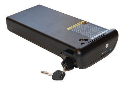 batteri för elcykel