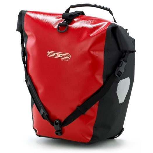 Ortlieb Back-Roller Classic Red