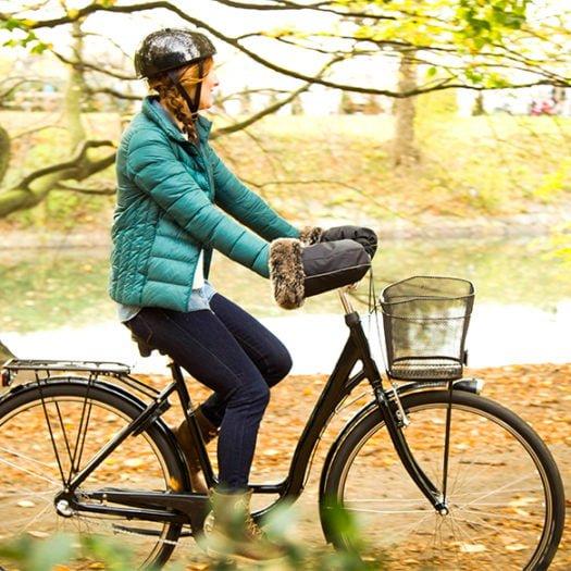 Cykelvante cykel