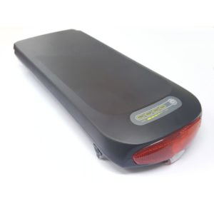 Batteri E-motion 36v Samsung 10 Ah 8068-12