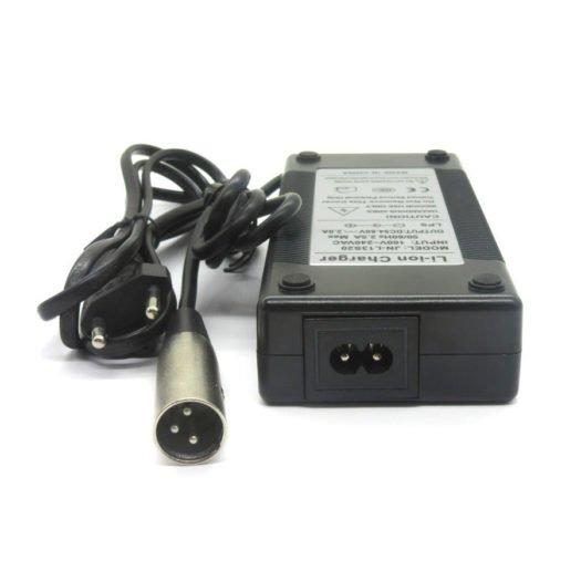 Batteriladdare 36V 3 stift