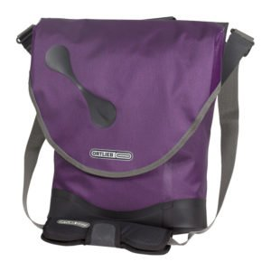Ortlieb City-Biker Purple