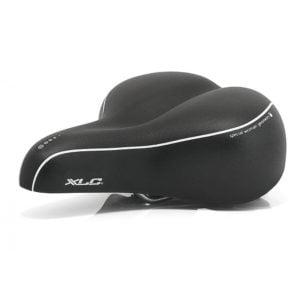 XLC City Traveller Sa-t04 svart sadel