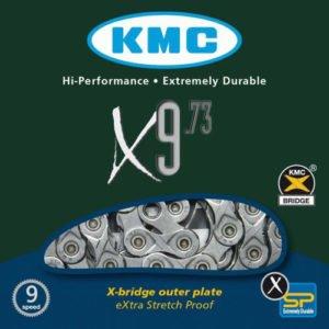 KMC X9-73