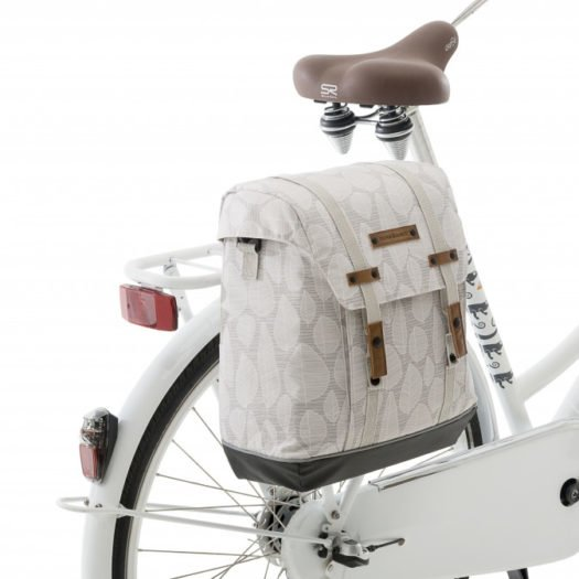 Alba Single Pannier Folly