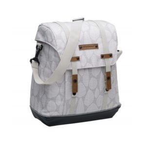 Alba Single Pannier Folly Vit