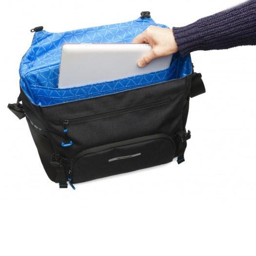 Sports Messenger Bag