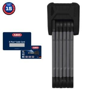 ABUS Bordo 6500 Granit X-plus