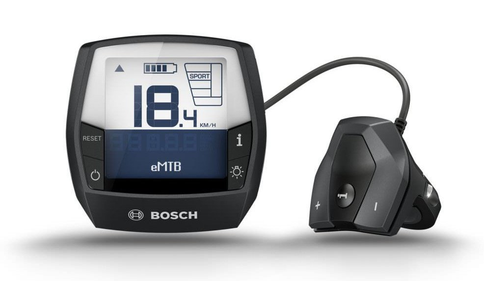 Bosch software uppgradering