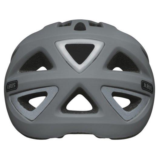 ABUS Urban-I V2 grå