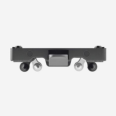 Racktime Snapit adapterplatta