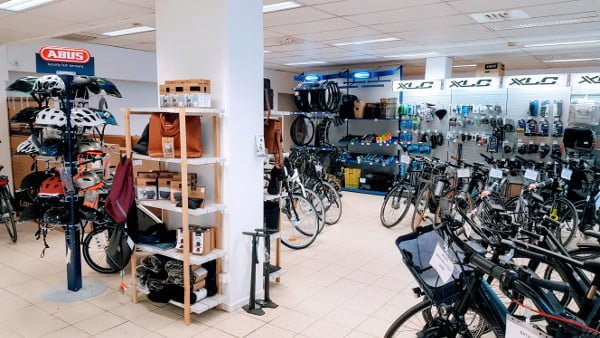 Batbike butik