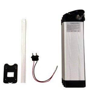 Batteri ZET 3