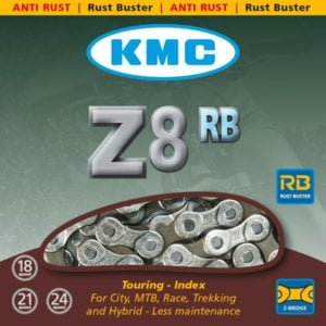 KMC Z8 RB Antirost