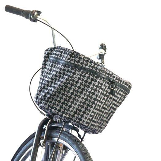 Cykelkorgskydd check cykel