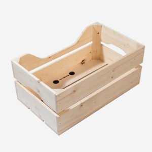 Racktime Woodpacker