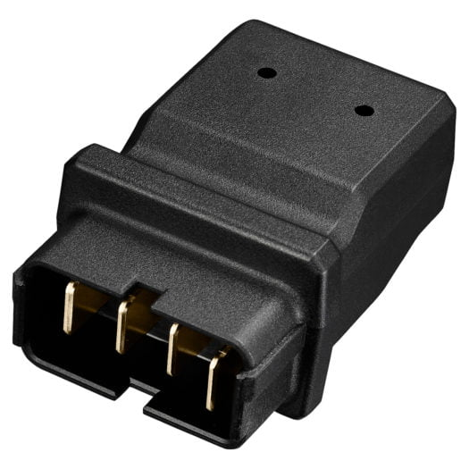 Batteriadapter for Shimano STEPS