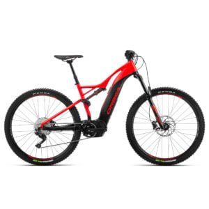 Orbea Wild FS 40 29S Red