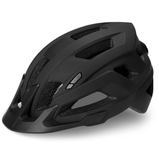 Cube Steep black