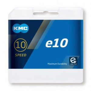 KMC e10 kedja