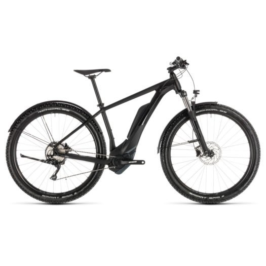 Cube Reaction Hybrid Pro Allroad 2019