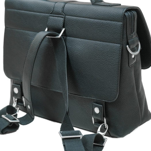 Weathergoods Urban Satchel back