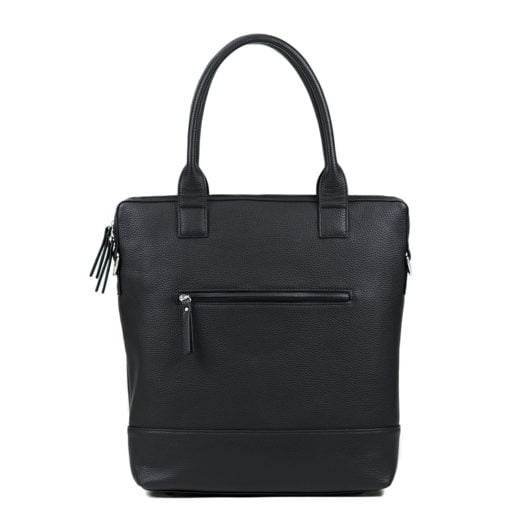 Weathergoods Urban Tote Back