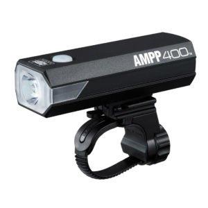 Cateye AMPP400 framlampa