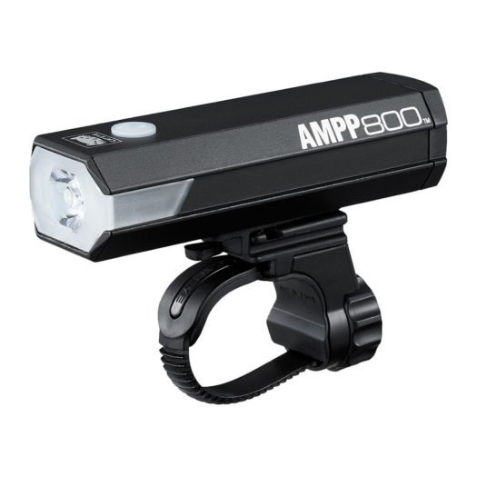 Cateye AMPP800 framlampa