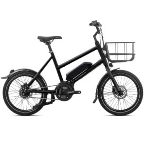 Orbea Katu-E 30 svart 2020
