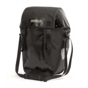 Ortlieb Back-Packer Classic Black