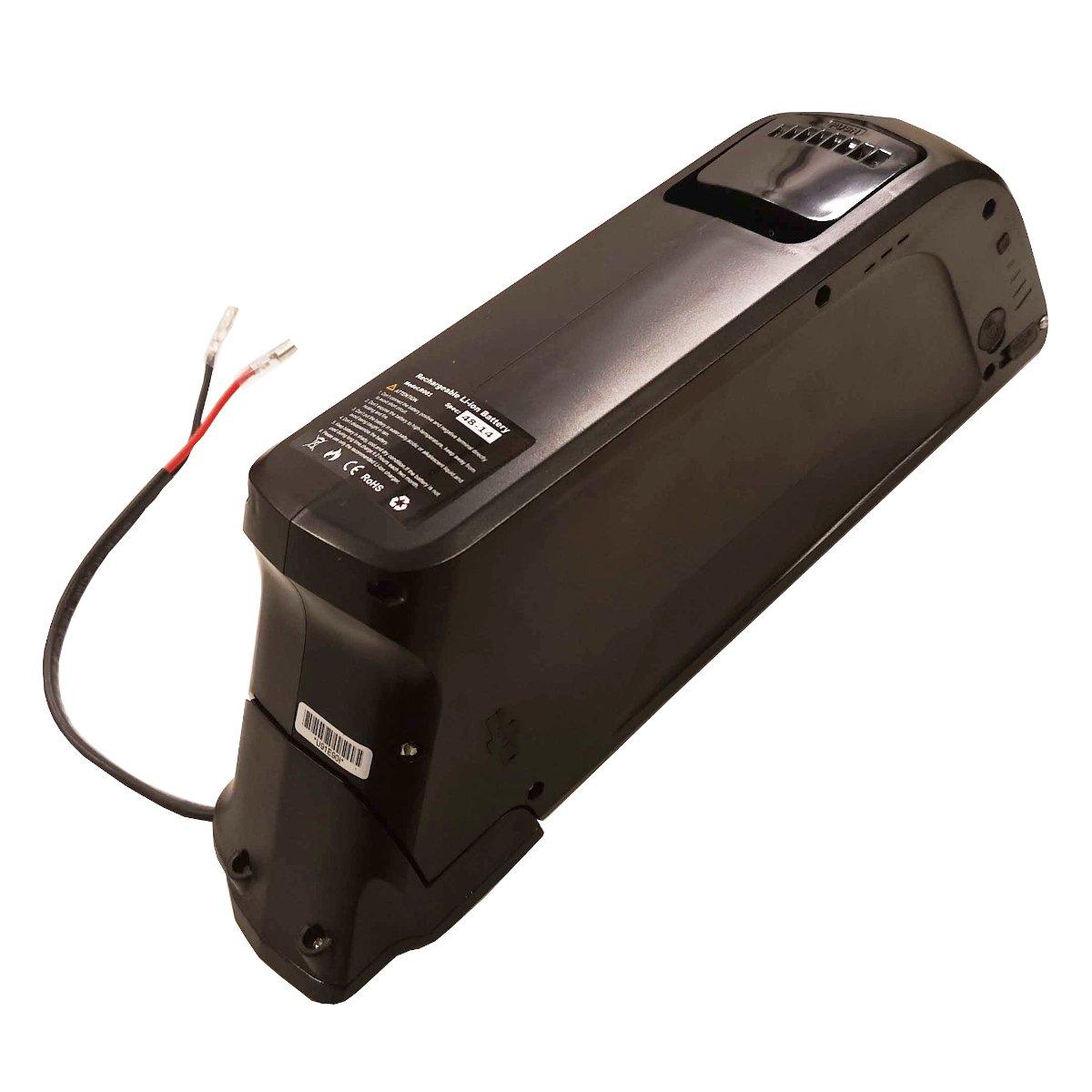 Rambatteri, 36V, 10,4Ah375Wh Dolphin