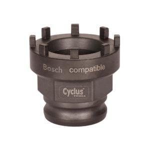 Avdragare Bosch låsring gen3