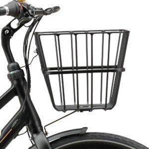 Batavus cykelkorg med fästen