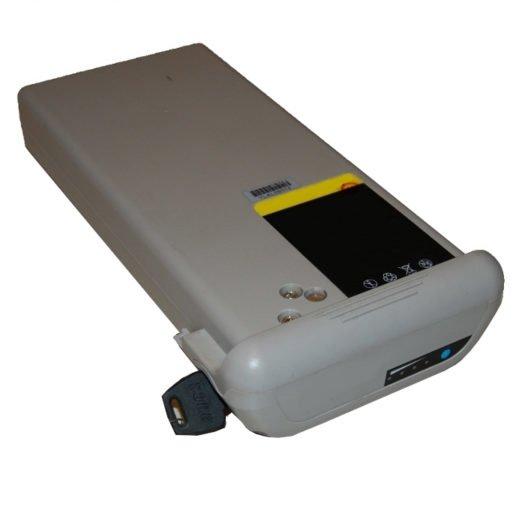 Batbike batteri grå