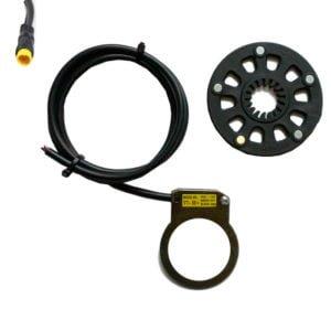 Speed sensor higo