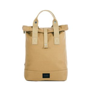 Weathergoods Bicycle bag city backpack Sand