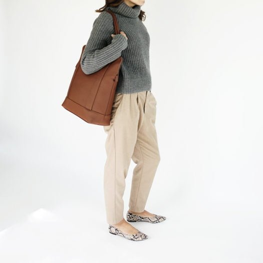 Weathergoods Urban Shopper