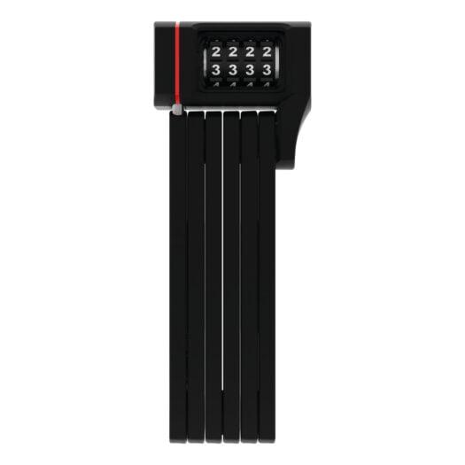 ABUS Bordo U-grip 5700C black