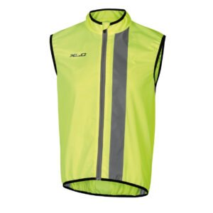 XLC reflective vest