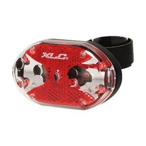 XLC baklampa CL-R02 sadelstolpen