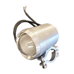 Framlampa led ebike 8-80V