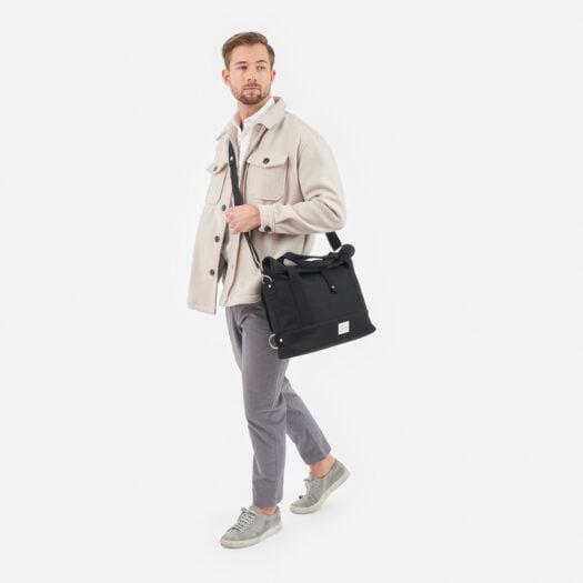 weathergoods-bicycle-bag-city-bike-satchel-black-man-cross-body