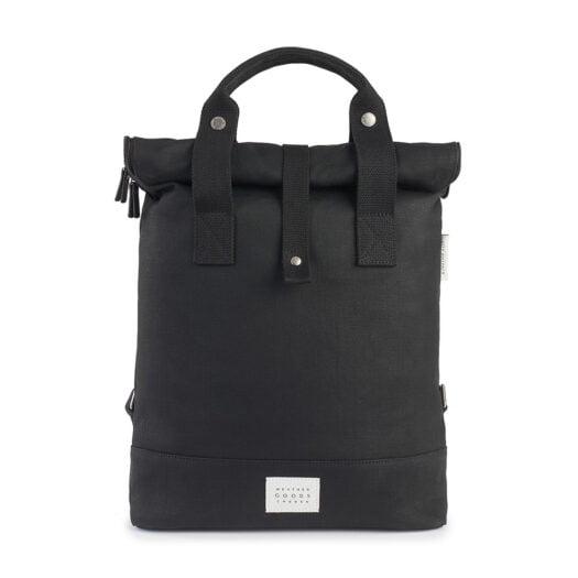 weathergoods-bicycle-bag-city-bikepack-black-front-1