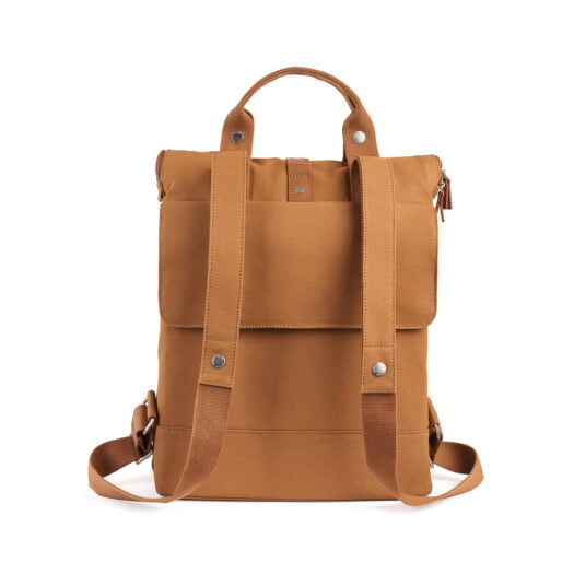 weathergoods-bicycle-bag-city-bikepack-cognac-back-flap-down