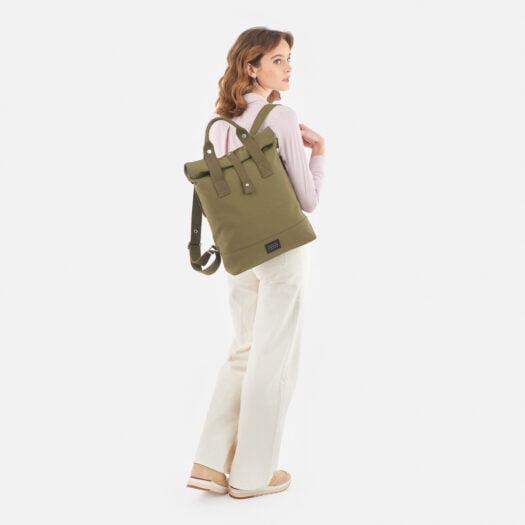 weathergoods-bicycle-bag-city-bikepack-olive-woman-shoulder-strap
