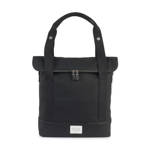weathergoods-bicycle-bag-city-tote-black-front-1