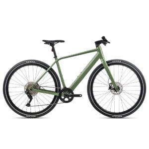 Orbea Vibe H30 grön