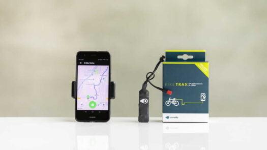 Biketrax for Bosch