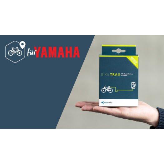 Biketrax for Yamaha